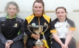 All-Ireland Winners Visit CCS