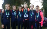 South Leinster Cross Country Jan 2018